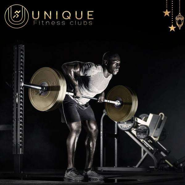 Unique-fitness-clubs-mohammedia
