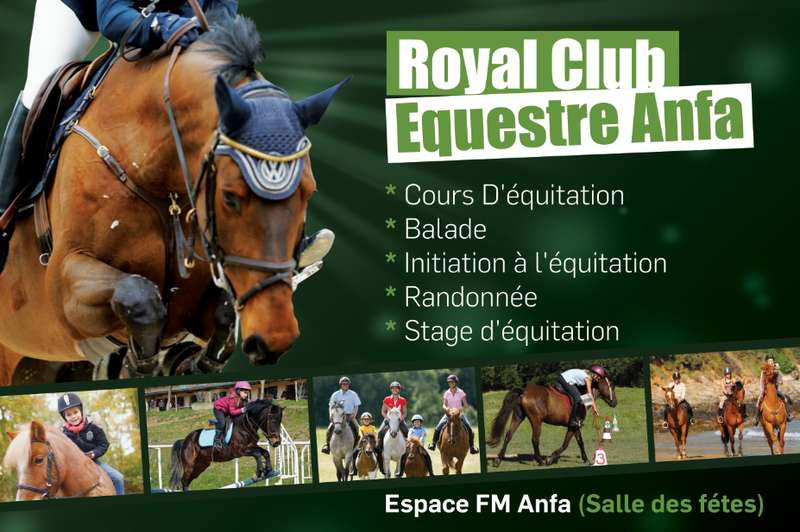 Royal-club-equestre-anfa-Casablanca