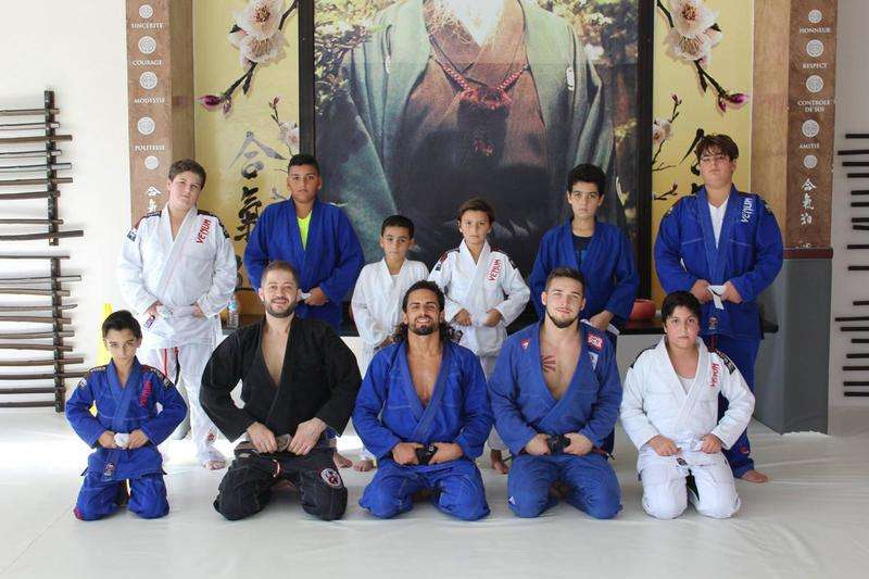 Clubs De Boxe Clubs De Judo Clubs De Taekwondo Clubs De Karate