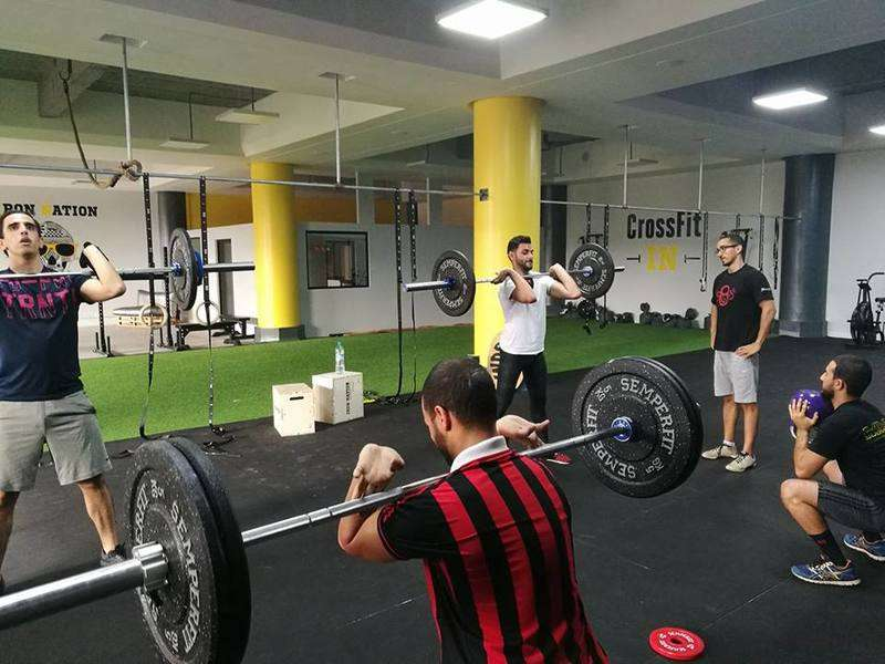 Iron-nation-crossfit-in