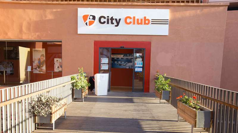 City-club-gueliz-Marrakech