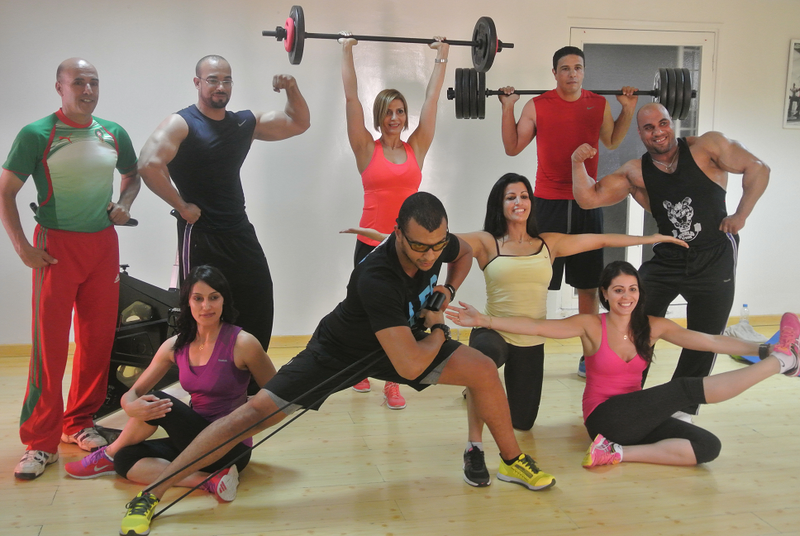 Association-sportive-fitnessma-Rabat