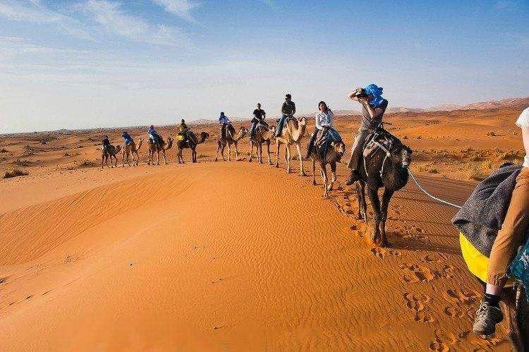 Trekking-in-morocco-Al-haouz