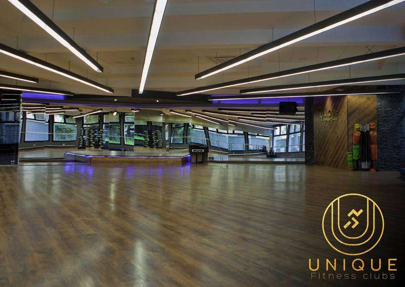 Unique-fitness-clubs-casa-anfa-Casablanca
