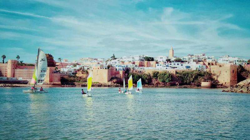 Yacht-club-de-rabat-Sale