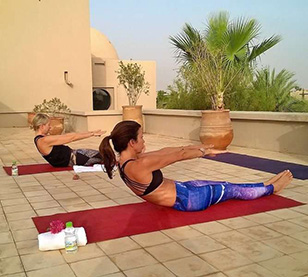 Yoga-with-perumal-Marrakech