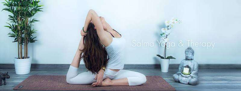 Yoga-therapy-studio